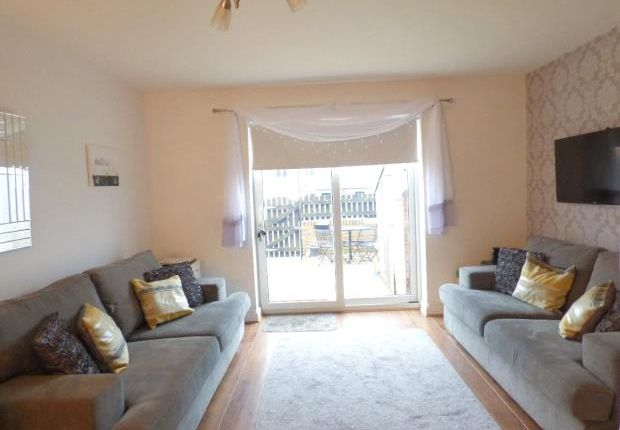 2 bed terraced house for sale in Winston Terrace, Moresby Parks, Whitehaven