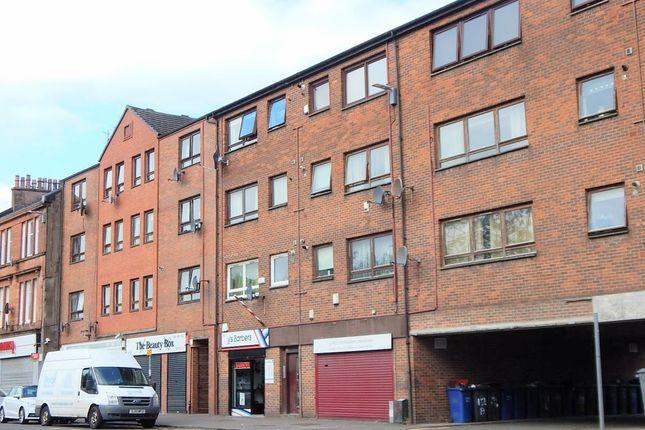 Thumbnail Flat to rent in 154 Paisley Road, Renfrew