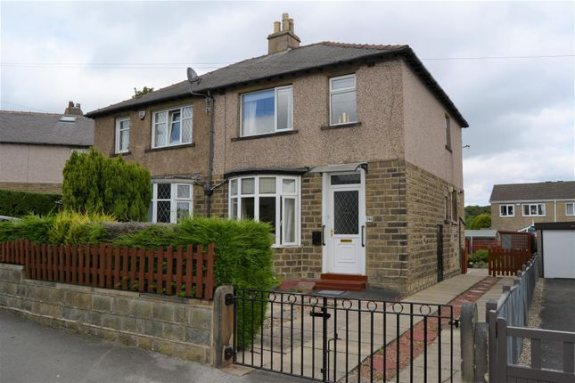 External of Quarmby Road, Quarmby, Huddersfield HD3