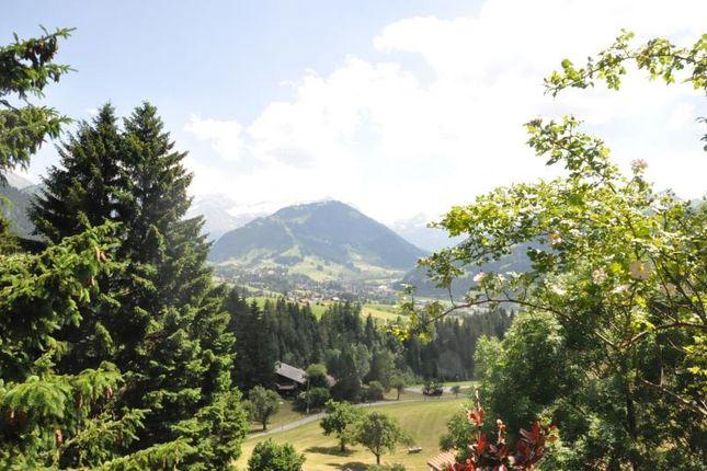 Photo of Gstaad, Switzerland