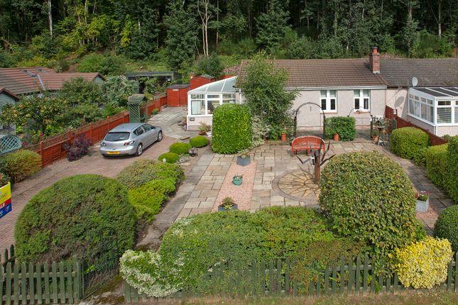 Thumbnail Semi-detached bungalow for sale in Tummel Crescent, Pitlochry