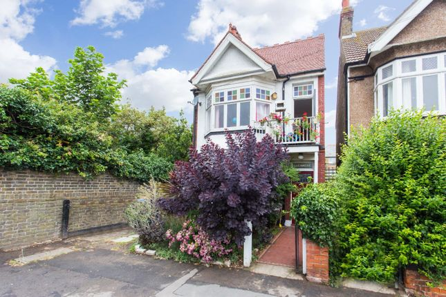 4 bed flat for sale in Lyndhurst Avenue, Cliftonville, Margate CT9