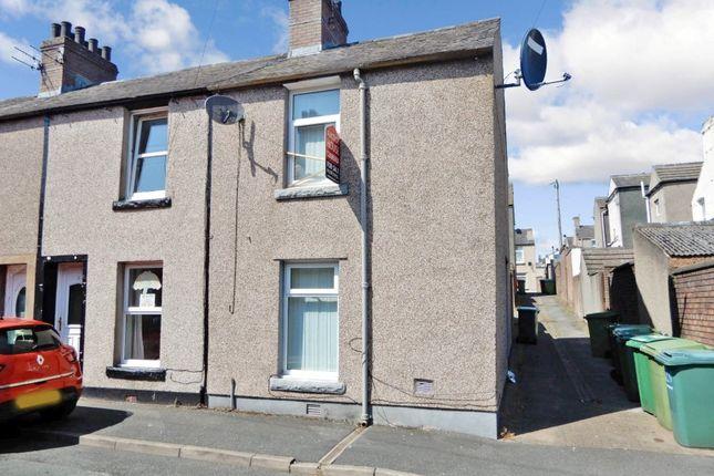 1 Victoria Place, Workington, Cumbria CA14