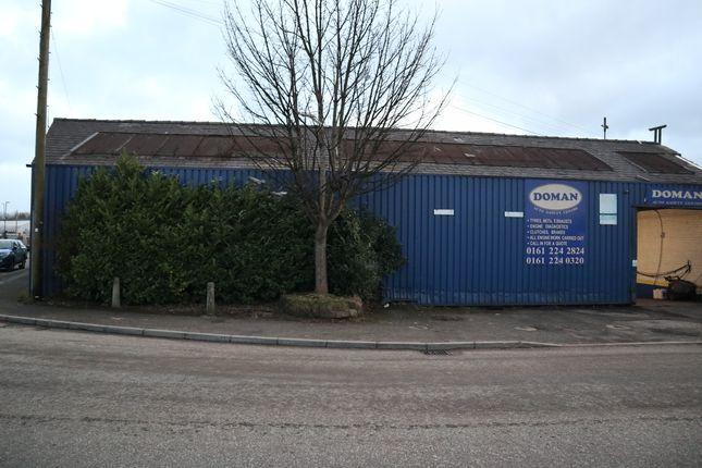 Thumbnail Light industrial for sale in Sandfold Lane, Levenshulme, Manchester