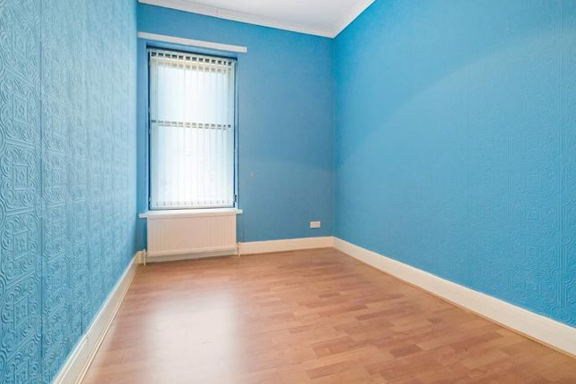 Bedroom of Whitevale Street, Glasgow, Lanarkshire G31