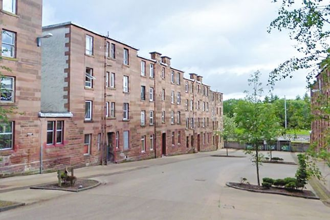 Flat for sale in 5, Clune Park Street, Port Glasgow PA145Re