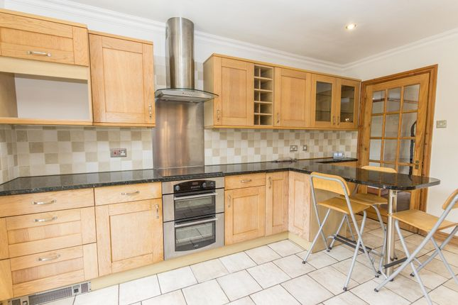 Thumbnail Detached bungalow for sale in Castle Nook, Biggar Bank Road, Barrow-In-Furness