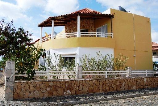 Thumbnail Villa for sale in Murdeira, Cape Verde
