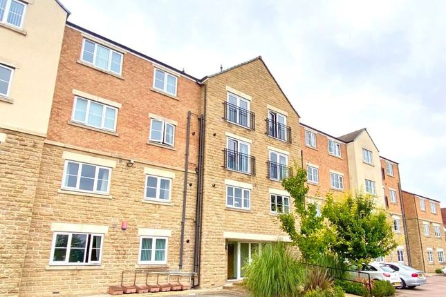 1 bed flat for sale in Richmond Way, Rotherham S61