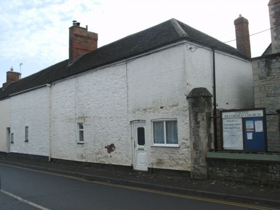 Thumbnail Terraced house to rent in High Street, Cannington, Bridgwater