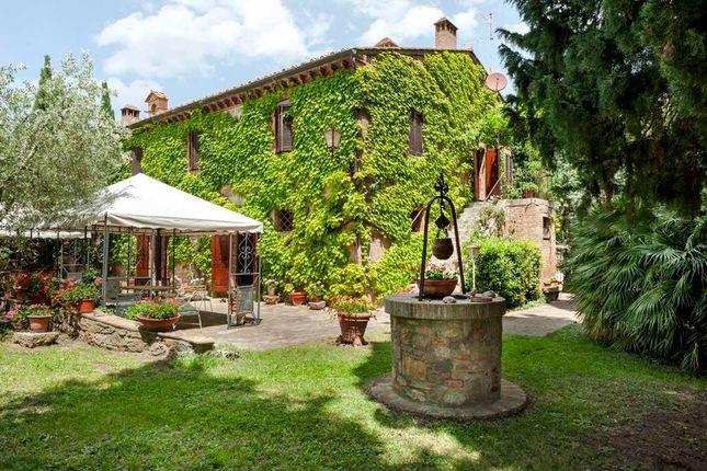 Villa for sale in Pienza, Tuscany, Italy