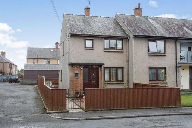 Thumbnail Property for sale in Mossvale, Lochmaben, Lockerbie