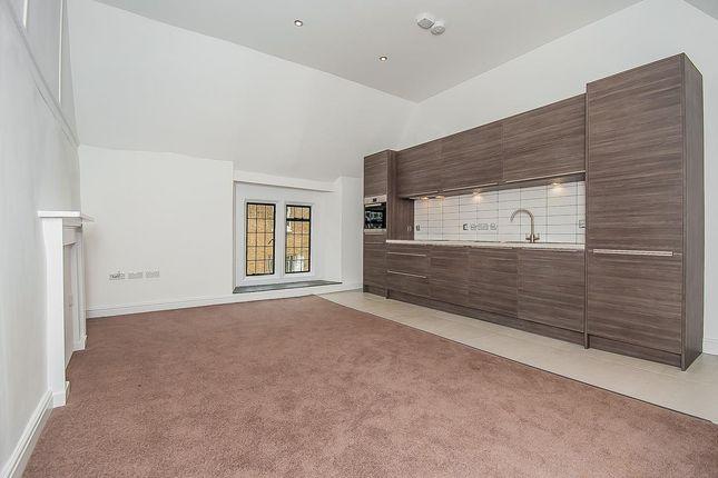 Thumbnail Flat to rent in Priestgate, Peterborough