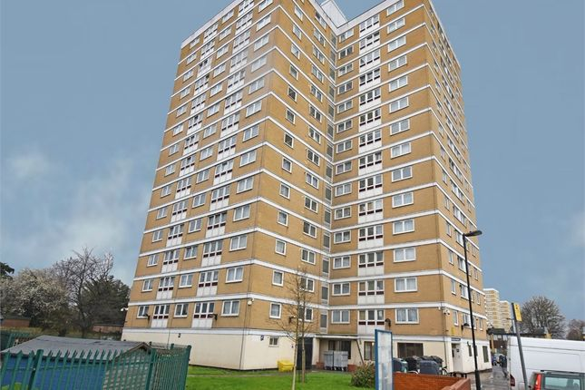Thumbnail Flat for sale in Partridge Way, London