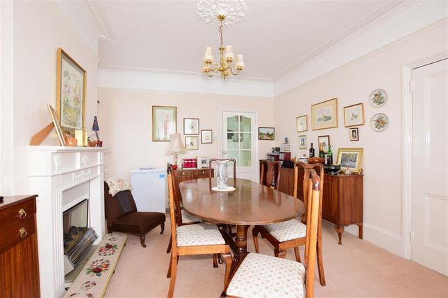 Dining Room of Eynsford Road, Crockenhill, Kent BR8