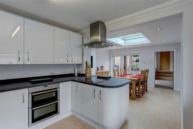 Thumbnail Semi-detached bungalow for sale in Eastern Road, Thorpe St Andrew, Norwich