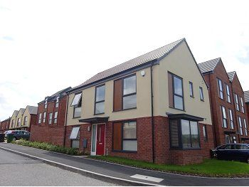 Thumbnail Detached house for sale in Change Road, West Bromwich