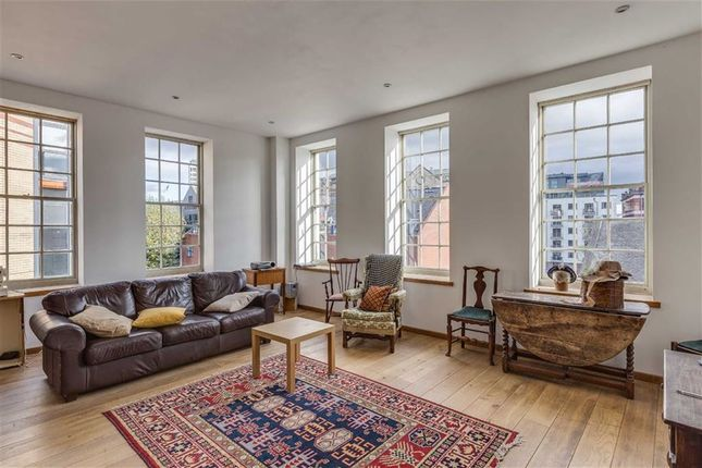 Thumbnail Flat for sale in Mill Avenue, Bristol