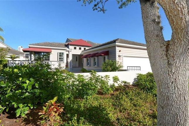 Thumbnail Villa for sale in 3416 Winding Oaks Dr #50, Longboat Key, Florida, 34228, United States Of America