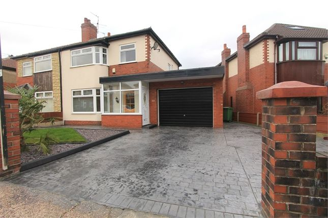 Thumbnail Semi-detached house to rent in Meadland Grove, Crompton, Bolton, Lancashire