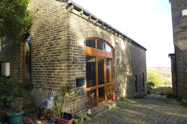 Thumbnail Detached house for sale in Cliffe Lane, Thornton, Bradford