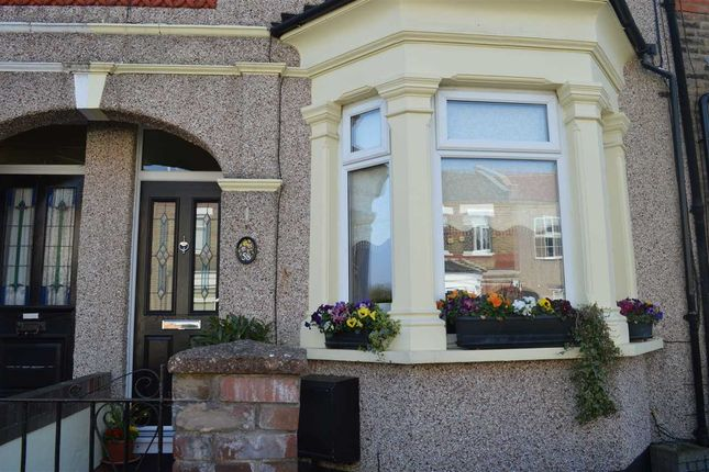 Thumbnail Property for sale in Granville Road, Welling