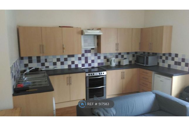Thumbnail Maisonette to rent in Staple Hill Road, Bristol