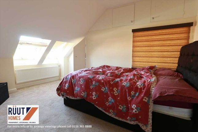 Bedroom of Sangha Close, Leicester LE3