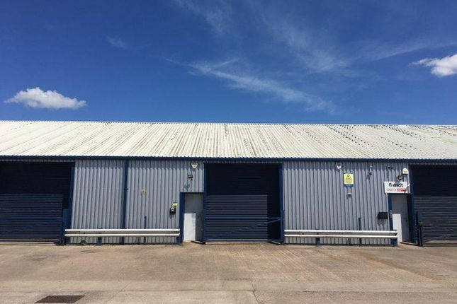 Thumbnail Light industrial to let in Unit 9A, Freemans Parc, Penarth Road, Cardiff