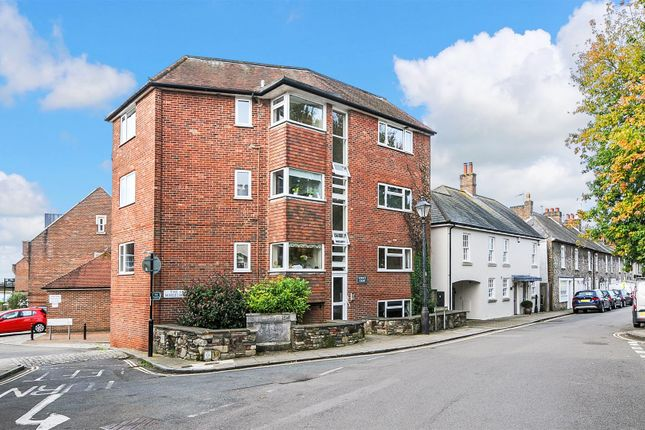 Thumbnail Flat for sale in Surrey Street, Arundel