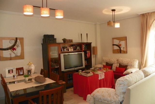 Lounge of Spain, Málaga, Fuengirola