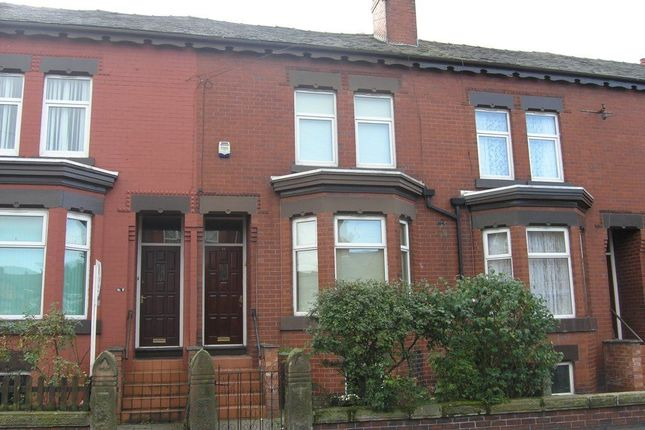 Thumbnail Property to rent in Upper Kent Road, Manchester