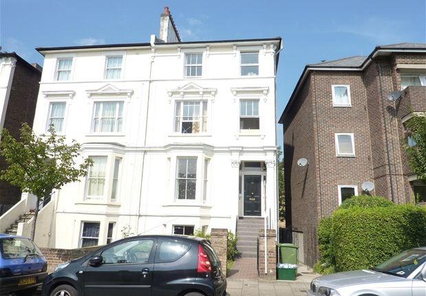 Thumbnail Flat to rent in Tudor Road, London