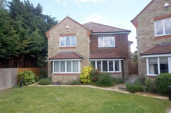 Thumbnail Semi-detached house to rent in Maibeth Gardens, Beckenham