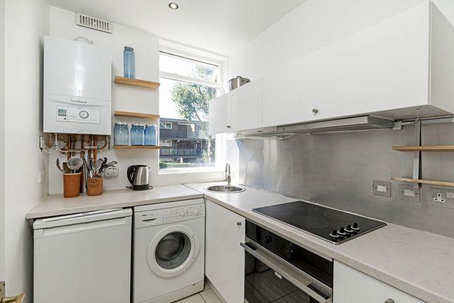 Kitchen of Lambert Road, London SW2