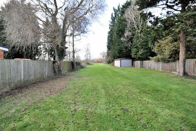 Grounds of Coppermill Road, Wraysbury, Berkshire TW19