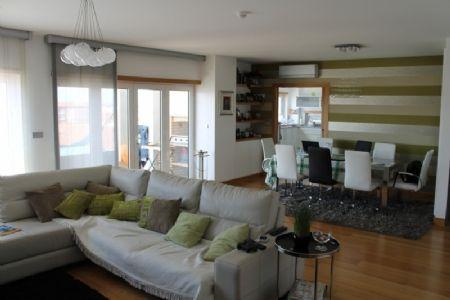 Image 6 4 Bedroom Apartment - Silver Coast, Caldas Da Rainha (Aa326)