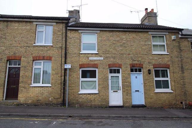 2 bed cottage to rent in Buckhurst Lane, Sevenoaks TN13