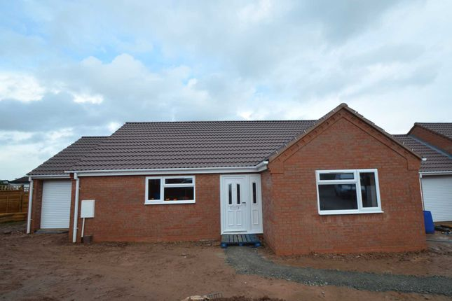 Thumbnail Bungalow for sale in Lower Thorn, Bromyard
