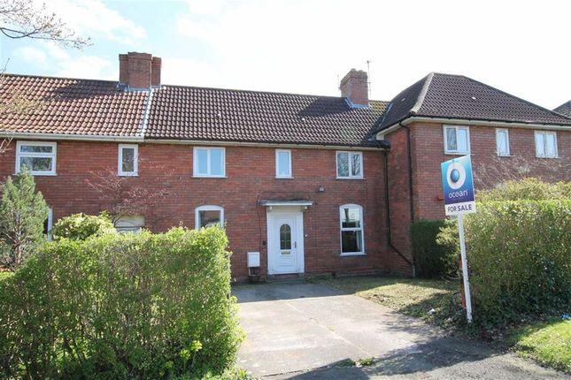 3 bed terraced house for sale in Sylvan Way, Sea Mills, Bristol BS9