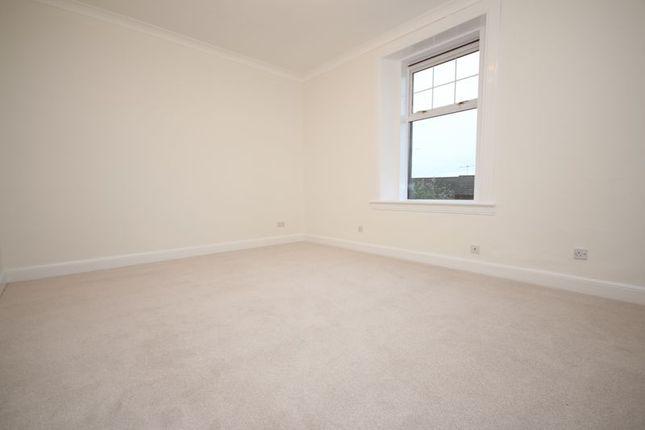 Thumbnail Flat for sale in Lawrie Place, 95A Stewart Avenue, Bo'ness