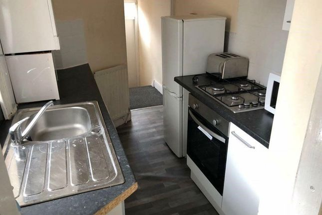 Thumbnail Shared accommodation to rent in Newcastle Upon Tyne, Newcastle Upon Tyne
