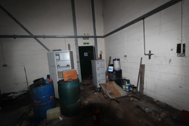 Interior Of Shed of 40 Station Road, Armadale EH48