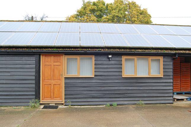 Thumbnail Office to let in Needham Green, Hatfield Broad Oak, Bishop's Stortford