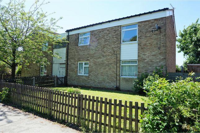 Thumbnail Flat for sale in Chelmsley Road, Birmingham