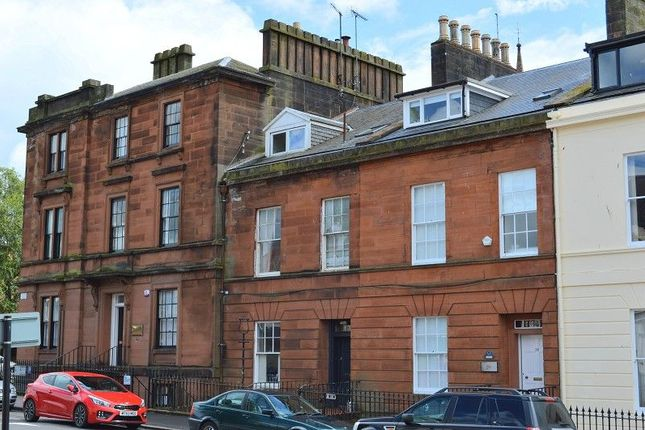 5 bed town house for sale in George Street, Dumfries, Dumfries And Galloway.