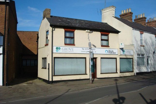 Thumbnail Office for sale in Cambridge Road, Sandy