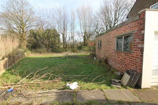 Land for sale in Building Plot, Daresbury Avenue, Flixton