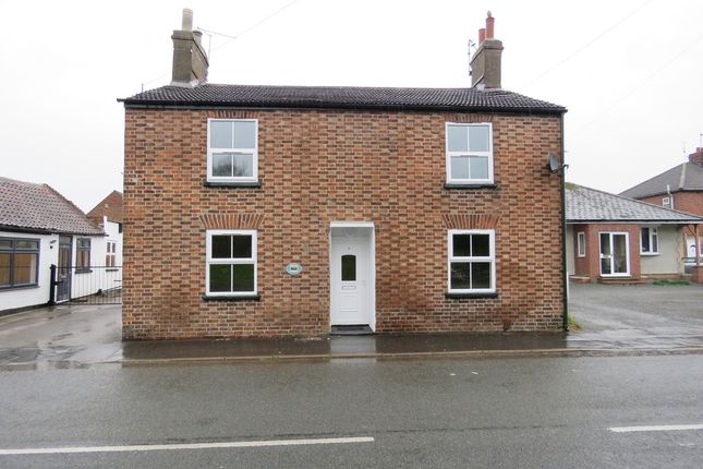 Thumbnail Detached house for sale in Bridge Street, Saxilby