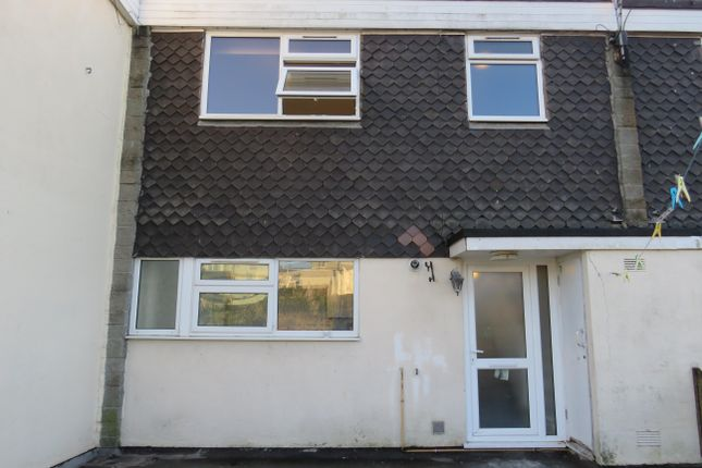 Maisonette to rent in The Ramparts, Stamford Lane, Plymstock, Plymouth